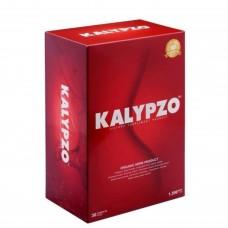 Kalypzo Cap คาลิปโซ่ แคปอาหารเสริมลดน้ำหนัก (30 เม็ดx1กล่อง)