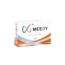Meedy (dietary supplement) 1 กล่อง 30 แคปซูล